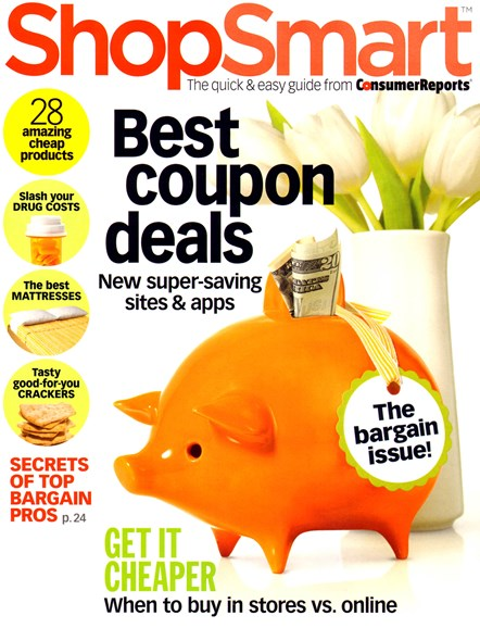 Shop Smart Cover - 5/1/2013