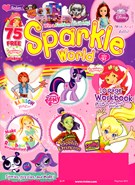 Sparkle World Magazine 5/1/2013