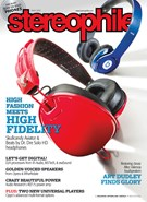Stereophile 5/1/2013