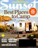Sunset Magazine 5/1/2013