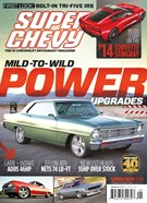 Super Chevy Magazine 5/1/2013