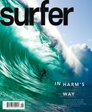 Surfer Magazine 5/1/2013