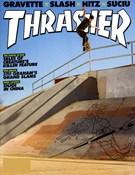 Thrasher Magazine 5/1/2013