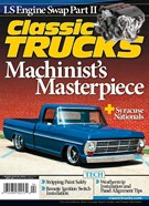 Classic Trucks Magazine 4/1/2013