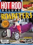 Hot Rod Deluxe Magazine 4/1/2013