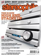 Stereophile 4/1/2013