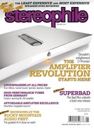 Stereophile 1/1/2013