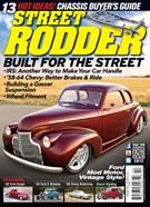 Street Rodder Magazine 2/1/2013