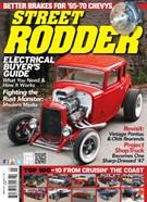 Street Rodder Magazine 3/1/2013