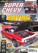 Super Chevy Magazine 4/1/2013