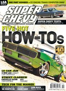 Super Chevy Magazine 2/1/2013