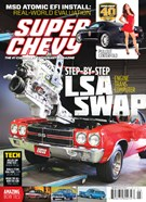 Super Chevy Magazine 3/1/2013