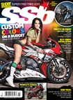 Super Street Bike | 3/1/2013 Cover