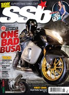 Super Street Bike 5/1/2013