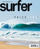 Surfer Magazine 4/1/2013