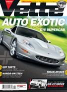 Vette Magazine 4/1/2013