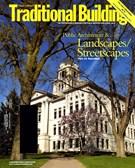 Traditional Building Magazine 4/1/2013