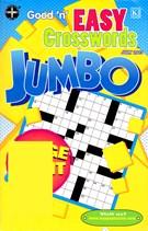 Good N Easy Crosswords Jumbo Magazine 7/1/2013