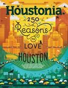 Houstonia Magazine 4/1/2013
