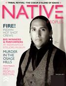 Native Peoples Magazine 5/1/2013