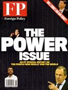 Foreign Policy Magazine 5/1/2013