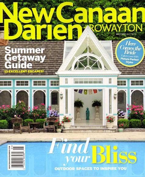New Canaan-Darien Cover - 5/1/2013