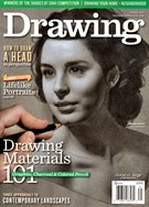 American Artist Drawing Magazine 5/1/2013