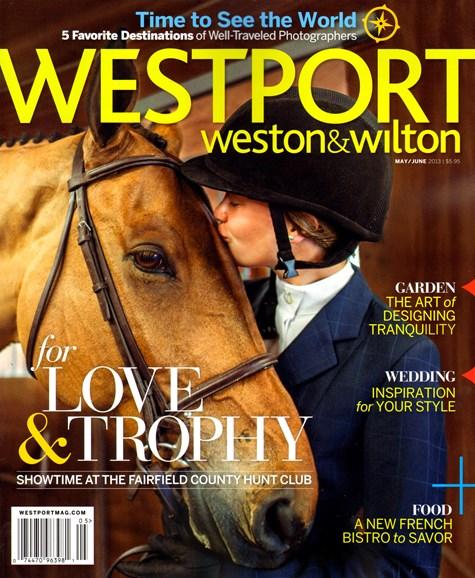 Westport Cover - 5/1/2013