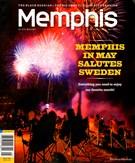 Memphis Magazine 5/1/2013