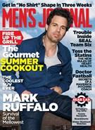 Men's Journal Magazine 6/1/2013