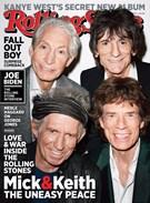 Rolling Stone Magazine 5/16/2013