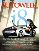 Autoweek Magazine 5/13/2013