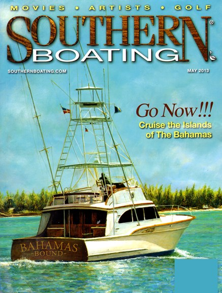 Southern Boating Cover - 5/1/2013