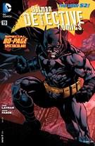 Detective Comics 6/1/2013