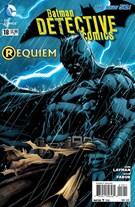 Detective Comics 5/1/2013