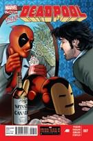 Deadpool 6/1/2013