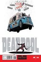 Deadpool 6/15/2013