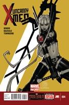 Astonishing X-Men Comic 6/1/2013
