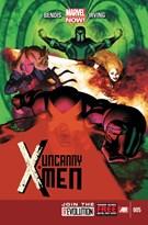 Astonishing X-Men Comic 6/15/2013