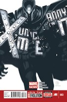 Astonishing X-Men Comic 5/1/2013