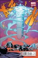 Astonishing X-Men Comic 6/1/2012