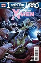 Astonishing X-Men Comic 5/1/2012