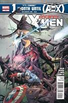Astonishing X-Men Comic 5/15/2012