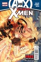 Astonishing X-Men Comic 11/1/2012