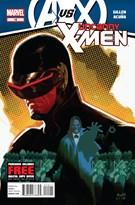 Astonishing X-Men Comic 9/1/2012