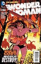 Wonder Woman Comic 5/1/2013