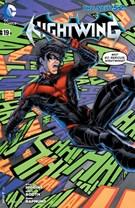 Nightwing Comic 6/1/2013