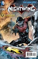 Nightwing Comic 5/1/2013