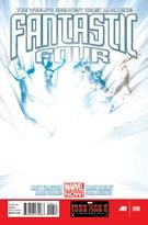 Fantastic Four Comic 6/1/2013