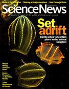 Science News Magazine 5/20/2013